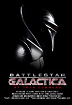 Battlestar Galactica: By Your Command