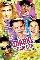 Image of The Diary of Carlota