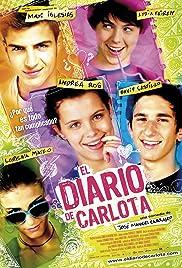 El diario de Carlota Poster