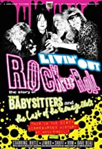 Livin' Out Rock'n'Roll