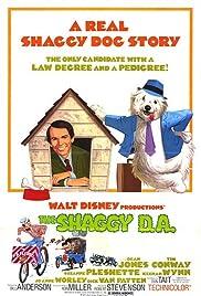 The Shaggy D.A.(1976) Poster - Movie Forum, Cast, Reviews