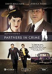 Partners in Crime - Season 1 poster