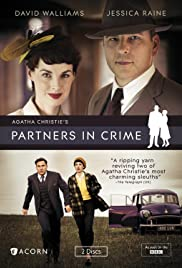 Partners in Crime Poster - TV Show Forum, Cast, Reviews