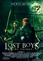 Lost Boys The Thirst(2010)