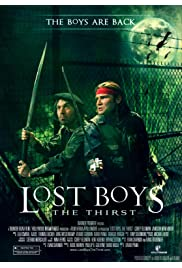 Nonton Film Lost Boys: The Thirst (2010)