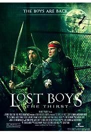 Nonton Film Lost Boys: The Thirst (2010)