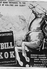 The Great Adventures of Wild Bill Hickok Poster