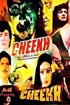 Image of Cheekh