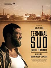 South Terminal (2019) poster