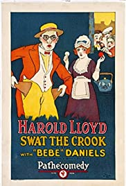 Swat the Crook Poster