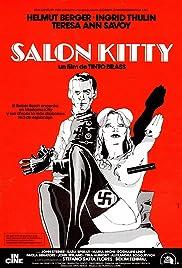Salon Kitty(1976) Poster - Movie Forum, Cast, Reviews