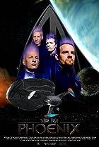Image of Star Trek: Phoenix - Cloak & Dagger Part I
