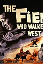 Image of The Fiend Who Walked the West