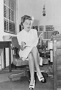 Joan Harrison Picture