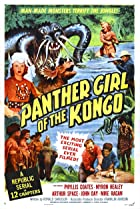 Image of Panther Girl of the Kongo