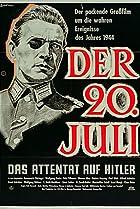 Image of The Plot to Assassinate Hitler