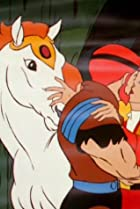 Image of She-Ra: Princess of Power: Anchors Aloft: Part I