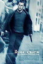 The Bourne Ultimatum (2007) Poster