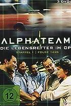 Image of Alphateam - Die Lebensretter im OP