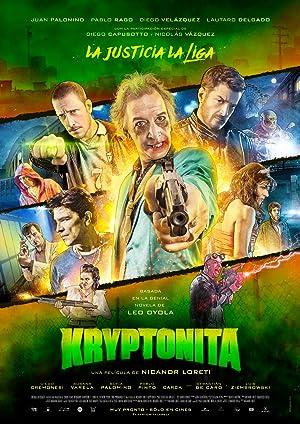 Kryptonita -