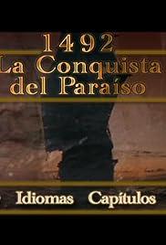 1492: La conquista del paraíso Poster