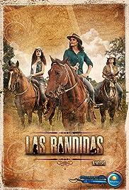 Conoce a 'Las bandidas' - TV
