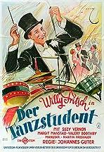 Der Tanzstudent