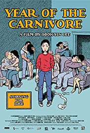 Year of the Carnivore (2009) Poster - Movie Forum, Cast, Reviews
