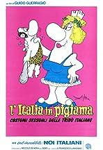 L'Italia in pigiama