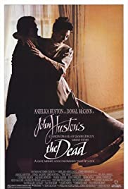 The Dead (1987) Poster - Movie Forum, Cast, Reviews