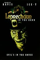 Image of Leprechaun in the Hood