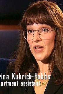 Katharina Kubrick Picture