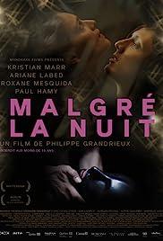 Malgré la nuit(2015) Poster - Movie Forum, Cast, Reviews