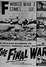 World War III Breaks Out