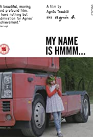 My Name Is Hmmm... Poster