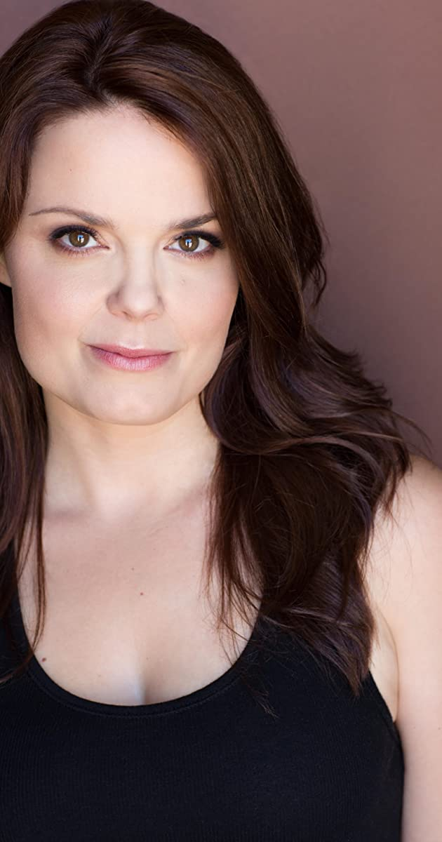kimberly j brown imdb