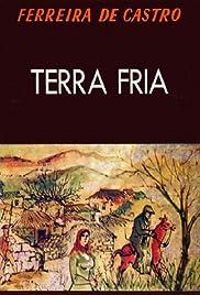 Terra Fria Poster