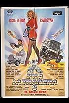 Image of El gran reto - Lola la Trailera 3