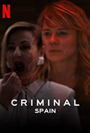 Criminal: Spain (Season 01 - Hindi)