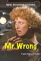 Image of Mr. Wrong