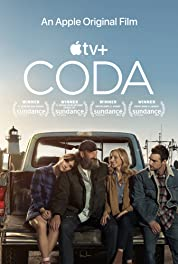 CODA (2021) poster