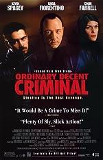 Ordinary Decent Criminal(2000)