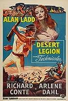 Image of Desert Legion
