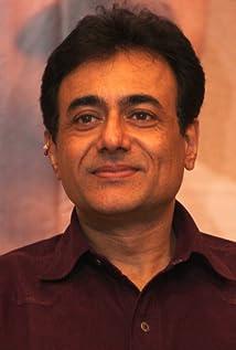 Aktori Nitish Bharadwaj