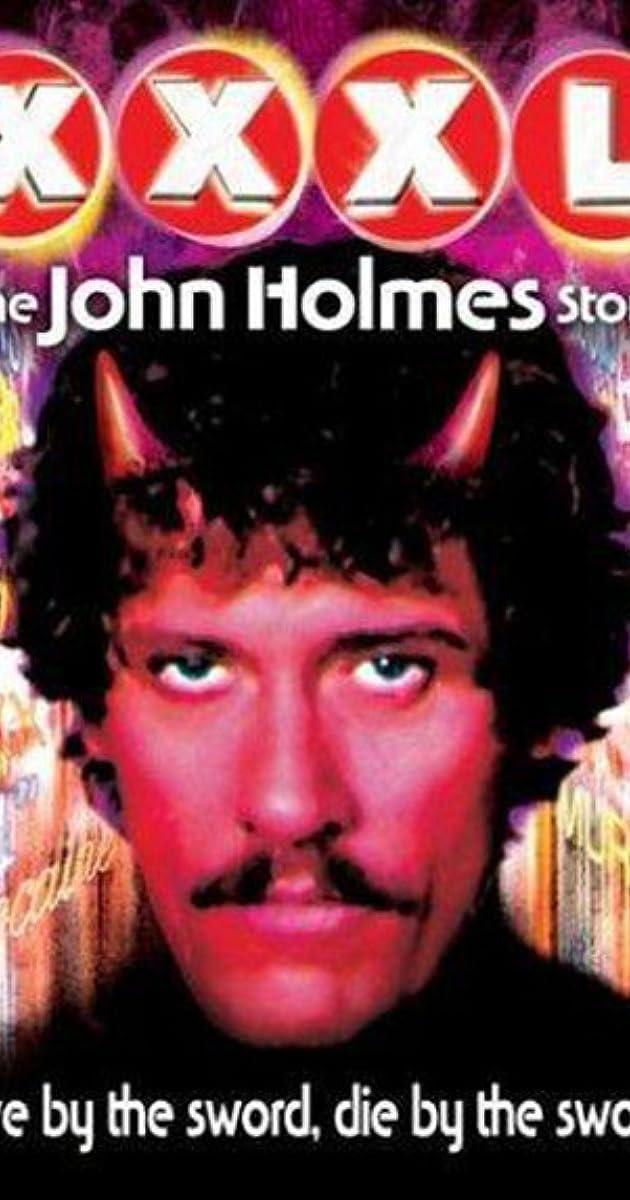 Xxxl The John Holmes Story Video 2000 - Full Cast -3499