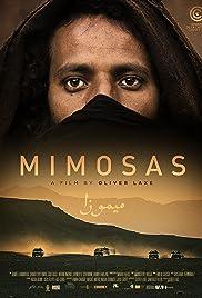 Mimosas(2016) Poster - Movie Forum, Cast, Reviews