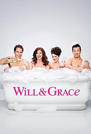 Will and Grace Season 10 Episode 17