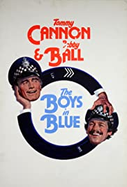 The Boys in Blue (1982) Poster - Movie Forum, Cast, Reviews