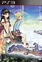 Primary image for Atelier Shallie: Alchemists of the Dusk Sea