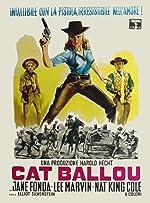 Cat Ballou(1965)